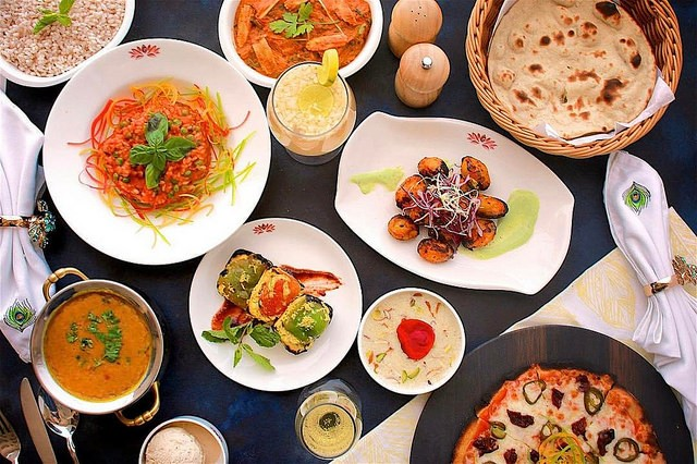 Uncover The 5 Best Foods to Try Abroad